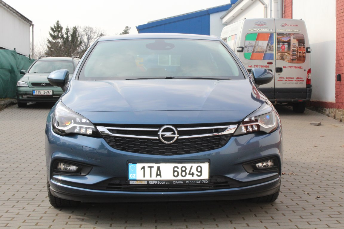 opel astra k innovation 16dth mt6 s s reprecar s r o opel opava. Black Bedroom Furniture Sets. Home Design Ideas