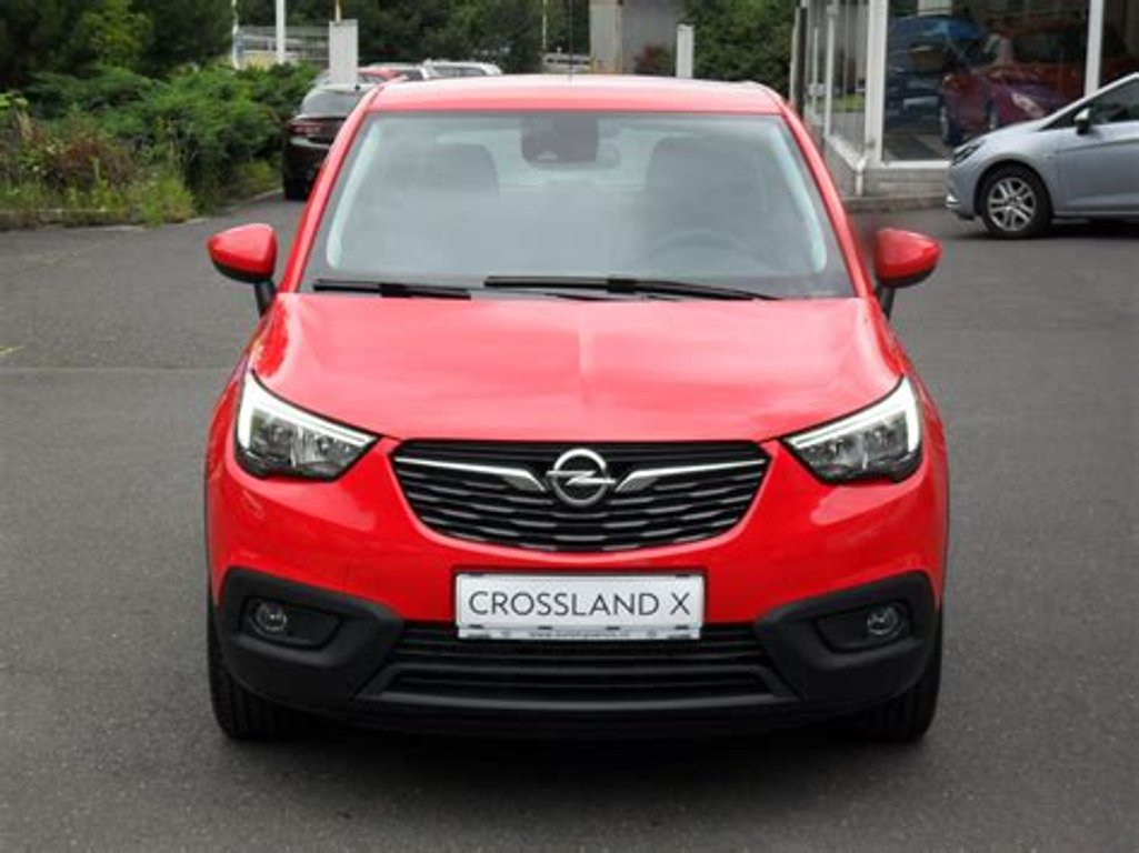 Opel Crossland X 5-dv Enjoy B 1.2 XE