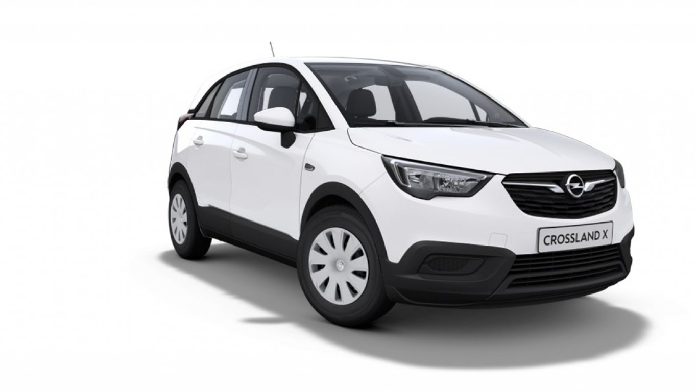 Opel Crossland X Enjoy D1.2XE MT5