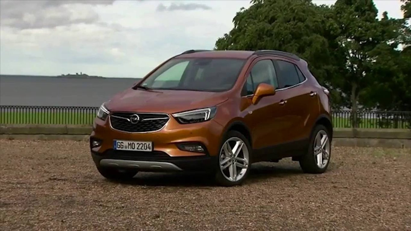 Opel Mokka Enjoy D 14 NET